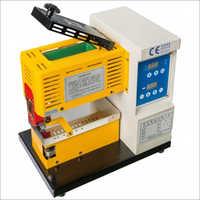 Hot Melt Edge Coating Machine