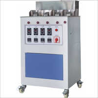 Counter Stiffener Humidifier Machine