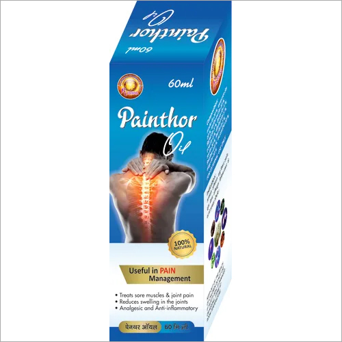 PAINTHOR OIL