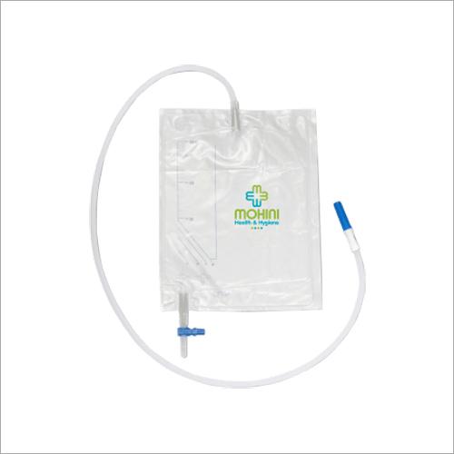 PVC Urine Collection Bag