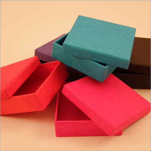 Plain Mono Carton Boxes