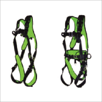 Industrial Full Body Harnesses