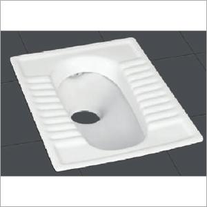 CTPan toilet