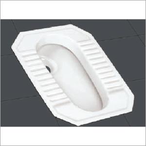MDPan toilet