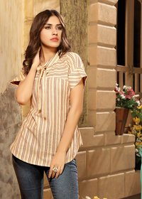 Rayon Western Tops