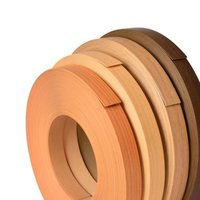 Flexible pvc edge banding rolls