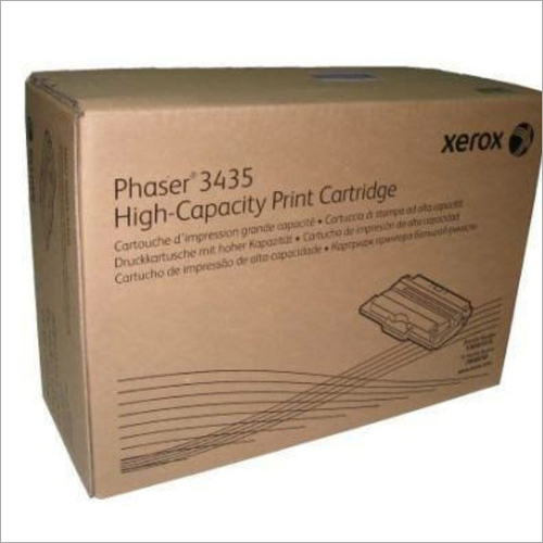 Xerox Laser Toner Cartridge