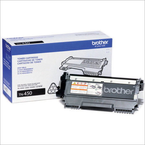 Brother Printer Toner Cartridge