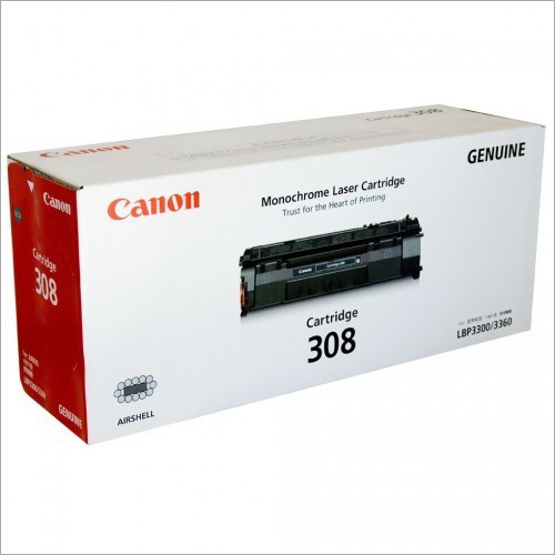 Canon Monochrome Laser Cartridge