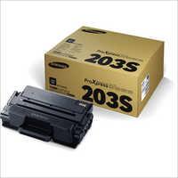 Mlt D203S Samsung Toner Cartridge
