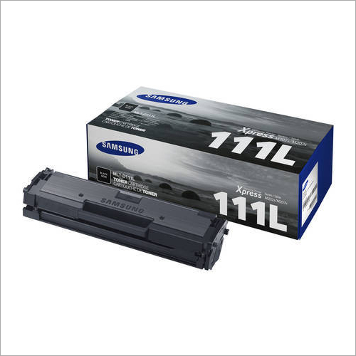 Mlt D111L Samsung Toner Cartridge