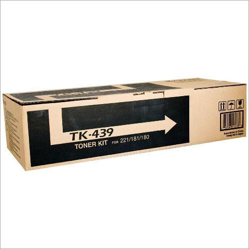 Tk 439 Kyocera Toner Cartridge