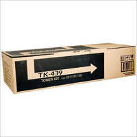 Tk 439 Kyocera Toner Cartridge