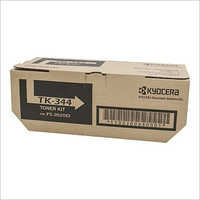 TK 344 Kyocera Toner Cartridge