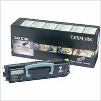 E Series Lexmark Toner Cartridge