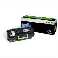 Lexmark Printer Toner Cartridge