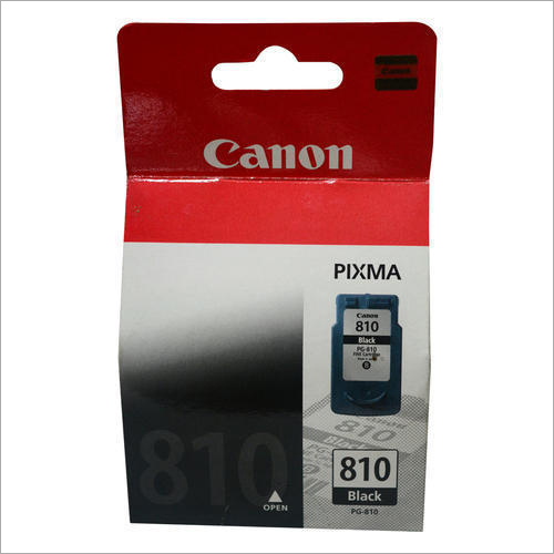 PG 810 Canon Ink Cartridge