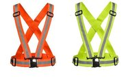 SAFETY CROSS BELT