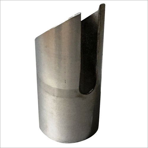 SS Pipe End Fitting