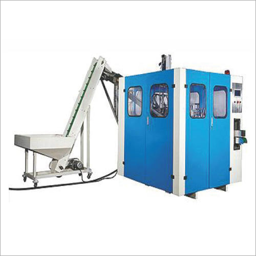 PET Moulding Machine