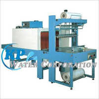 Bottle Group Packing Machine
