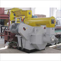 Feed Pellet Mill Plant and Machinery