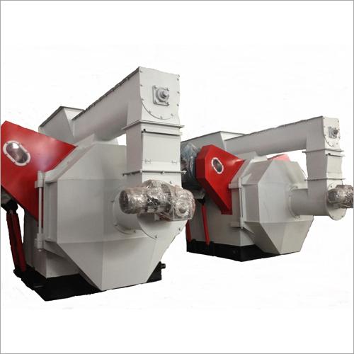Automatic Biomass Pellet Machine