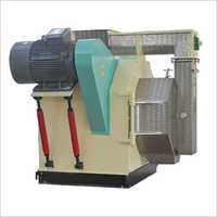 Automatic Organic Fertilizer Pellet Machine