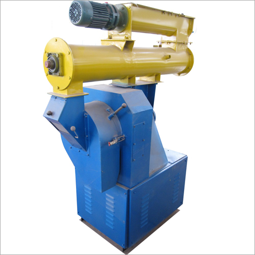 Automatic Feed Mill Machine