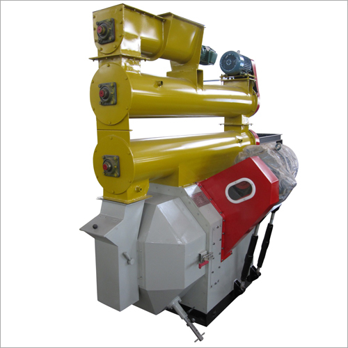 Fully Automatic Feed Mill Machine