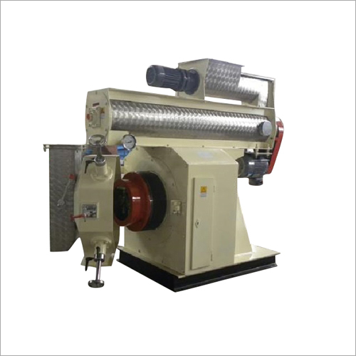 Industrial Feed Mill Machine