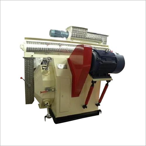 Heavy Duty Feed Mill Machine