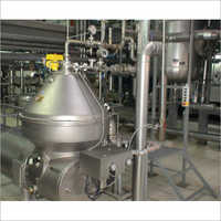 Oil Presser & Refinery Plant