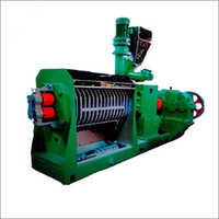 Double Screw Oil Presser Machine
