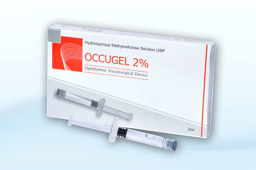 ophthalmic  products.