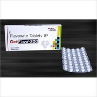 Flavoxate 200 Mg