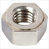 MS Heavy Duty Hex Nut