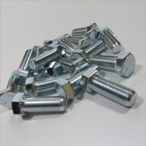 MS High Tensile Bolt