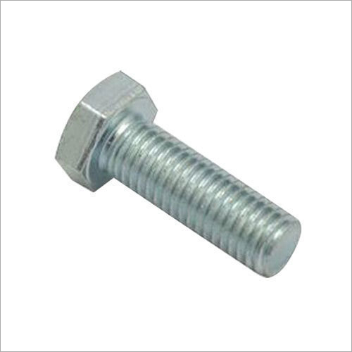 Hot MS Dip Galvanized Bolt