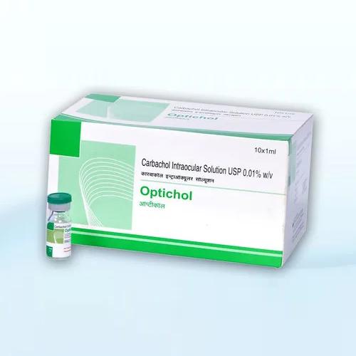 Carbachol Intraocular Solution