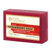 Strawberry Soap