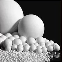 Alumina Ceramic Balls And Beads