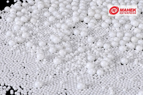 ZIRCONIUM OXIDE BEADS (YT STABILISED)