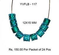 Lampwork Fancy Glass Beads
