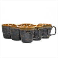 Six Cup Set