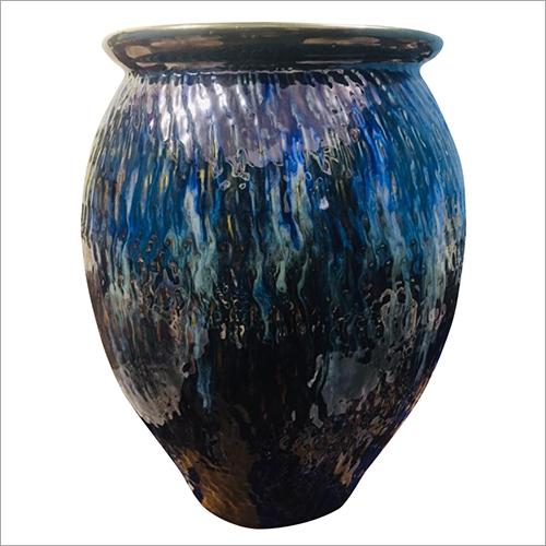 Outdoor Ceramic Planter