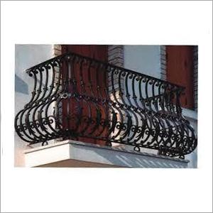 MS Balcony Grills