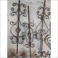 Ornamental Railing Grills