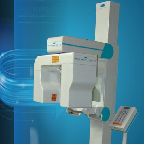 Panoramic X-Ray Machine