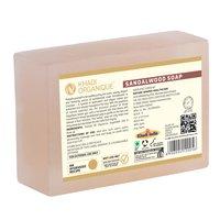 Sandalwood Soap